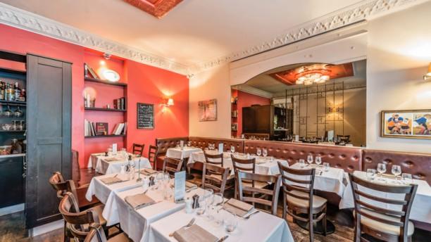 Invictus In Paris Restaurant Reviews Menu And Prices