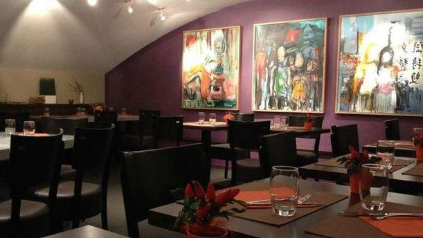 Le clem 39 s in haguenau restaurant reviews menu and for Restaurant le jardin a haguenau