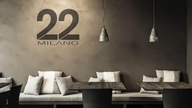 22 Milano Vista sala