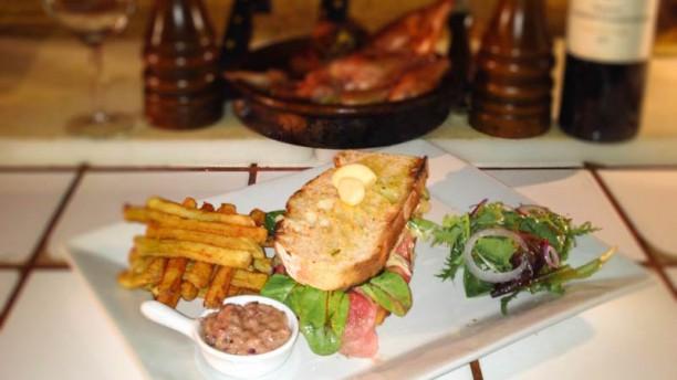 Le boucher restaurant 35 rue borie 33300 bordeaux adresse horaire - Restaurant le carreau bordeaux ...