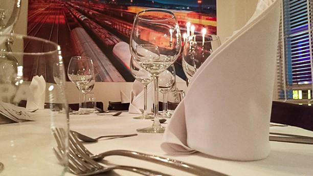'T Stiefkwartierke Private dining
