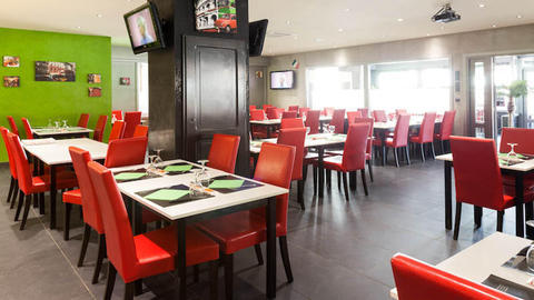 Restaurant Italien Saint Germain Sur L Arbresle