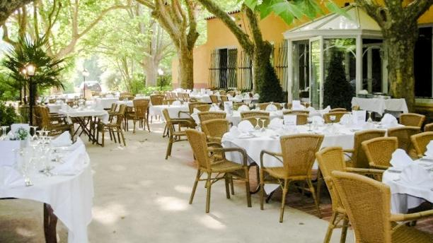 Restaurant La Touloubre Menu