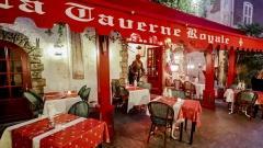 La Taverne Royale Français