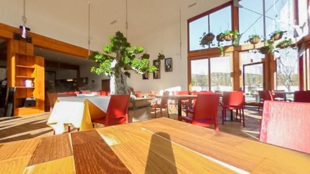 Grinto Food Experience Tavoli