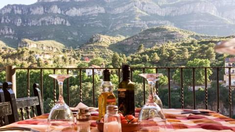 Can Ibars, Monistrol De Montserrat