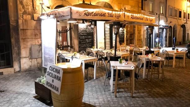 Elle Effe Restaurant Terrazza