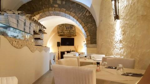 I Tre Archi, Foggia