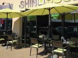 Shin Sushi Bar