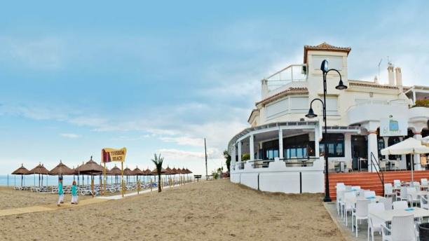 El Torreón El restaurante