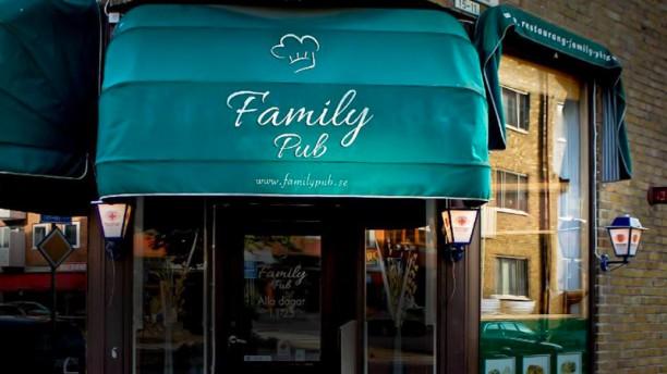 Family Pub Restaurant