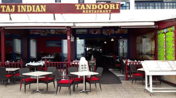 Taj Indian Tandoori Restaurant In Playa Blanca Restaurant