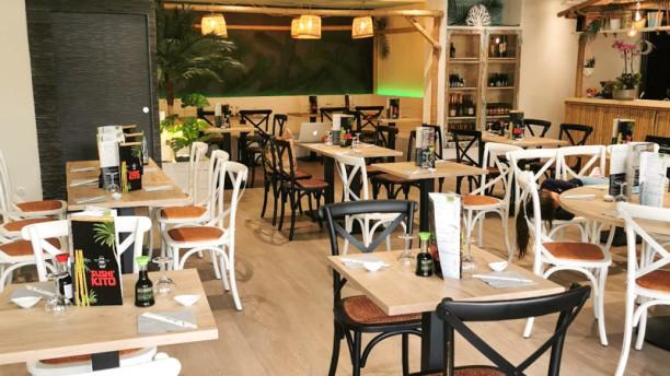 Sushi'Kito Saint-Herblain La salle