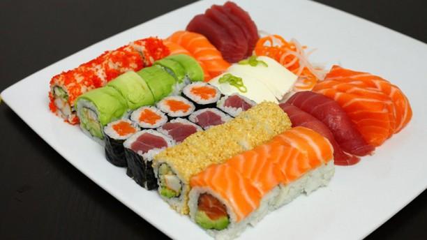 fast sushi Suggerimento dello chef