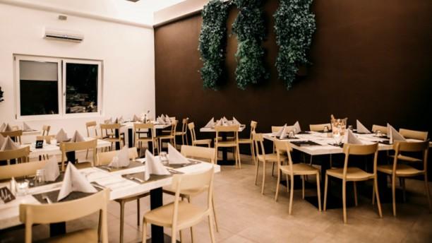 Bohemian Rhapsody Restaurant Sala