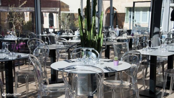 Le Rendez-Vous - Restaurant - Aix-en-Provence