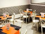 Cafetería Galatea