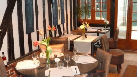 restaurant - Les Petits Ventres - Limoges