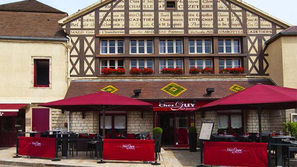Chez Guy Chez Guy restaurant