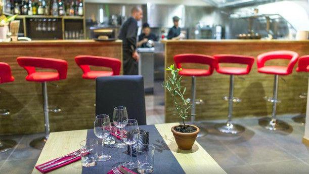 HANgoût Restaurant Restaurant