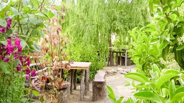 Turismo Rurale Leanza giardino
