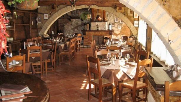 La taverna dei briganti in amalfi restaurant reviews for Ristorante della cabina di campagna