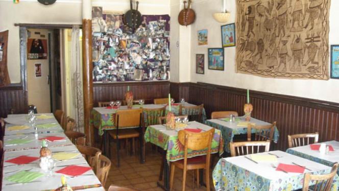 Le Manguier - Restaurant - Paris
