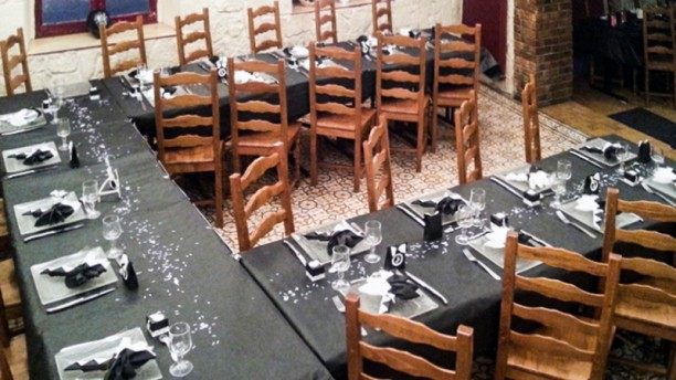 Restaurant Le Petit Chinon Quincy Voisins