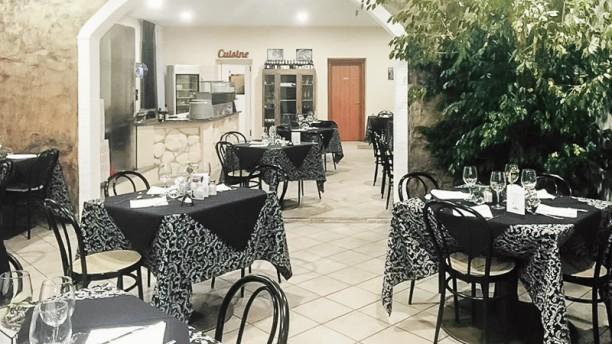 Pizzeria del Seprio Interno del locale