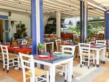 Restaurante Mar i Vent - Parador de Aiguablava