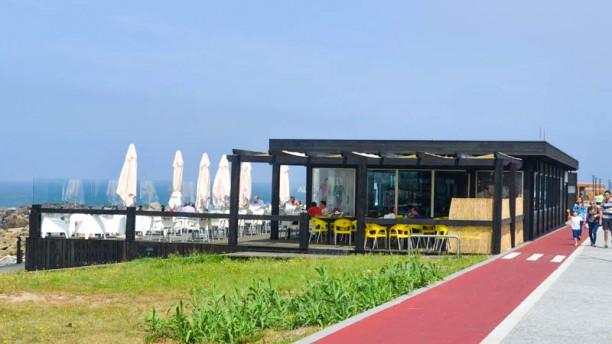 Aqua Aqua Restaurante bar