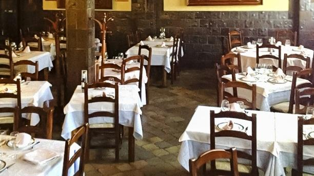 Linares Vista Sala