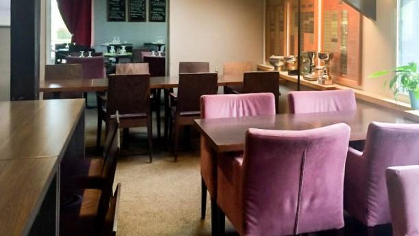 Restaurant restaurant du golf de saint quentin en yvelines le