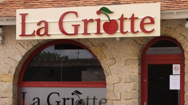 La Griotte Entrée