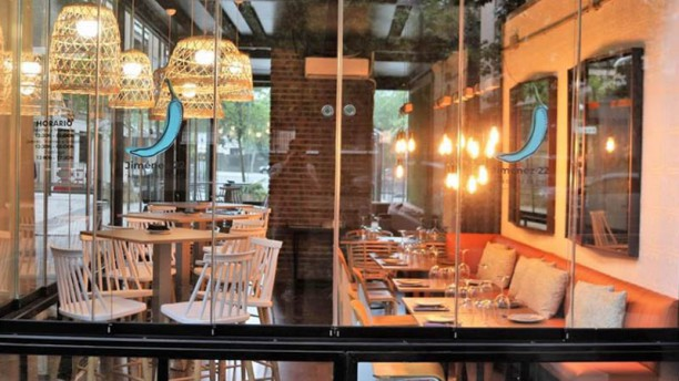 Jimenez 22 In Madrid Restaurant Reviews Menu And Prices