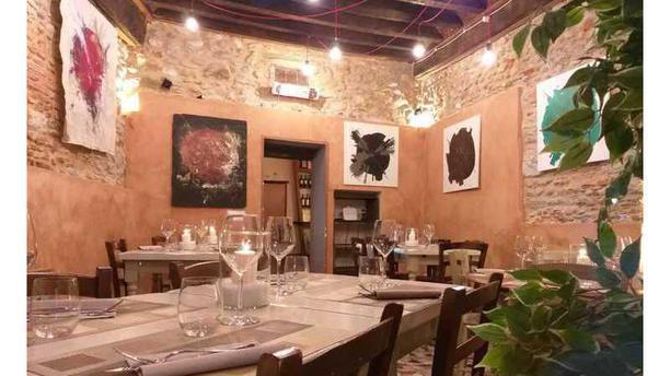 Taverna le Gradole Sala