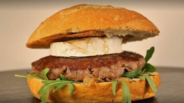 Vega's Burger Sugerencia del chef