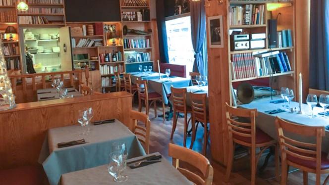 Le Capuccino - Restaurant - Amiens