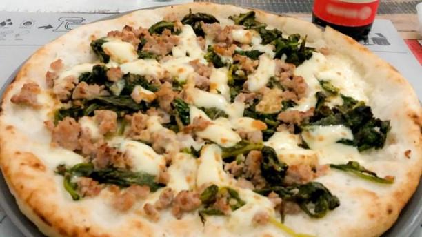 33 Pizzeria - Via Tribunali Suggerimento dello chef