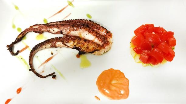 Il Rosmarino Selvatico Suggerimento dello chef