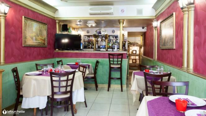 Le Petit Saint Petersbourg - Restaurant - Lyon