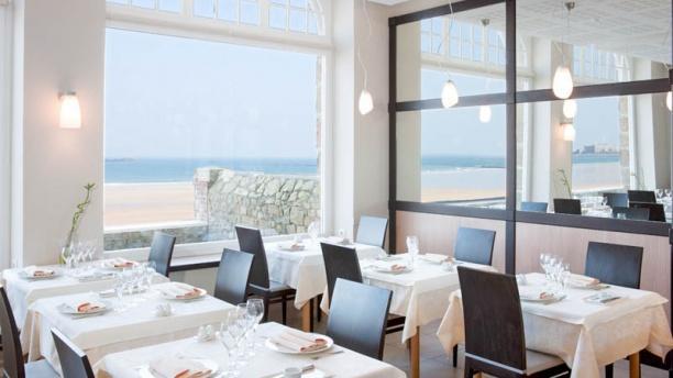 Avis Restaurant Antinea Saint Malo
