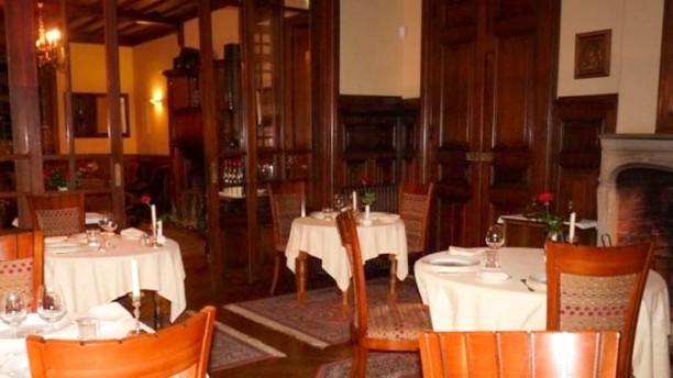 Chateau Sur Epte Restaurant