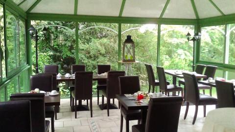 restaurant - Relais Saint-Louis - Appenai-sous-Bellême
