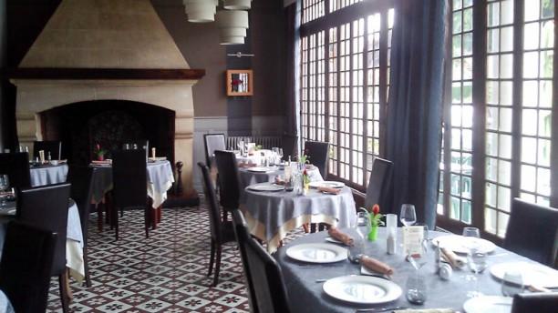 Le Relais Saint Louis Belleme Restaurant