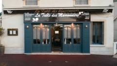 La Table des Marronniers - Restaurant - Saint-Maur-des-Fossés