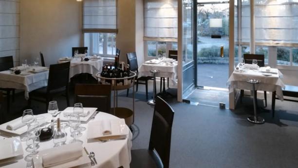 Restaurant La Table Des Marronniers A Saint Maur Des Fosses 94100