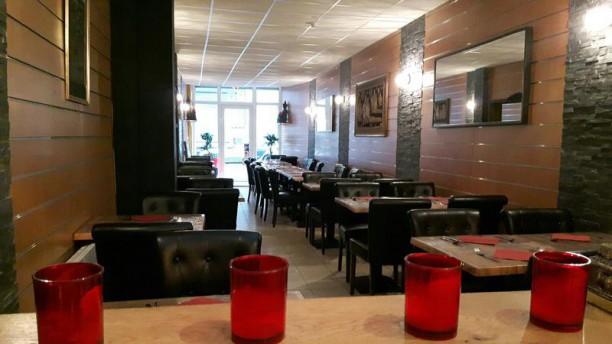 restaurant o thai lille avis prix et r servation. Black Bedroom Furniture Sets. Home Design Ideas