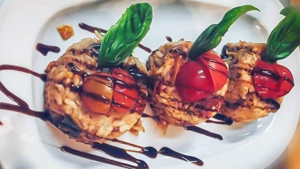 Hotel Ristorante Novecento Suggerimento dello chef