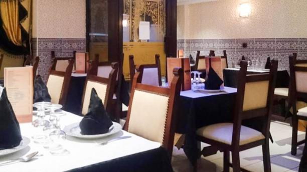 Riad Souss Salle